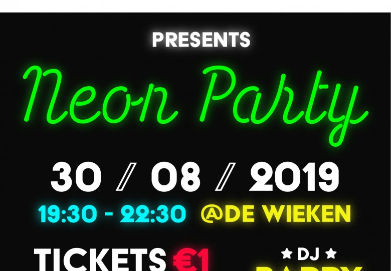 MaxiMuM Neon Party