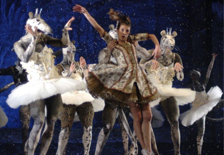 De Notenkraker - KIEV ballet