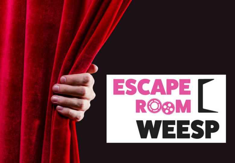 Escape room Weesp 'De Toneelmeester'