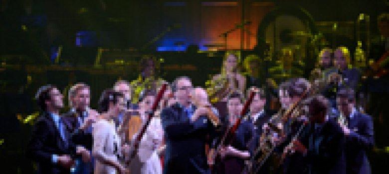 Nederlands Blazers Ensemble - Bach en Soefi