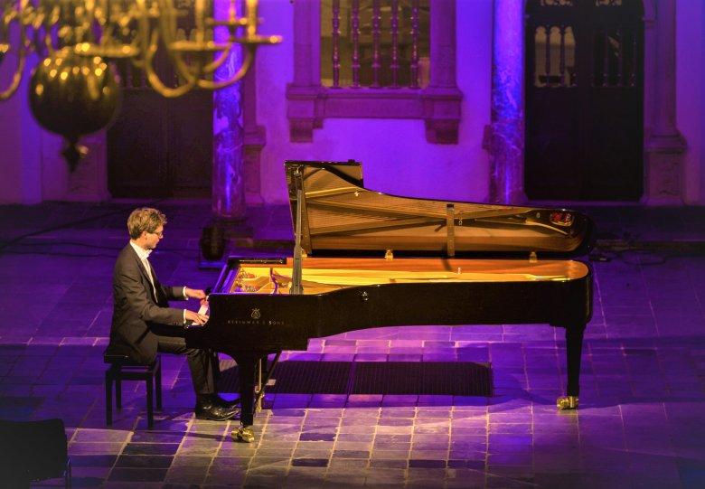Mini-koffieconcert met Chopin