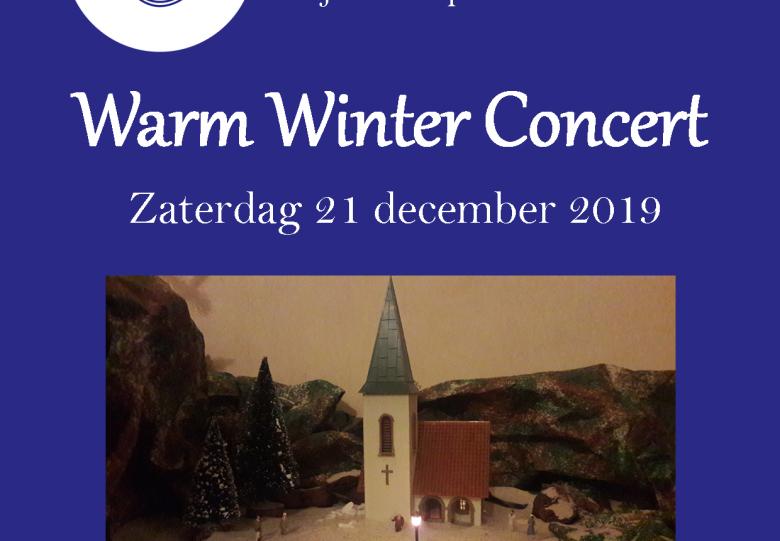 Warm Winter Concert