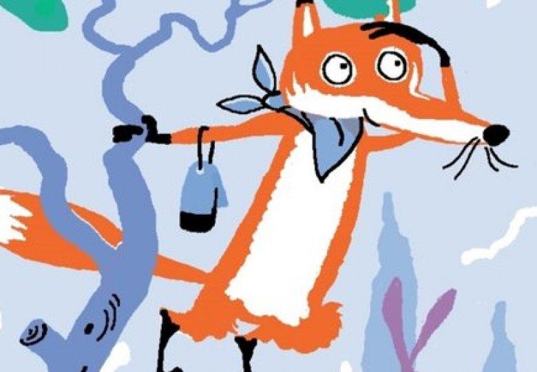 PRIJSVRAAG! Geldersch Landschap & Kasteelen ''Geef dit vosje een naam''