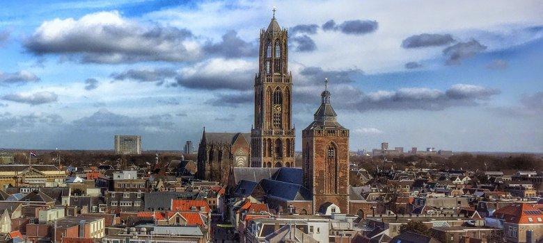 Free Walking Tour Utrecht