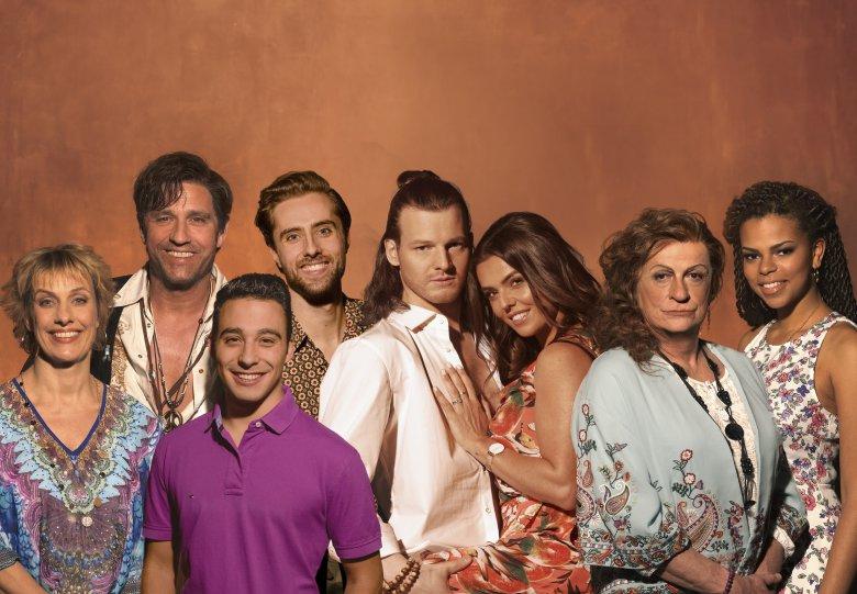 Verliefd op Ibiza Musical