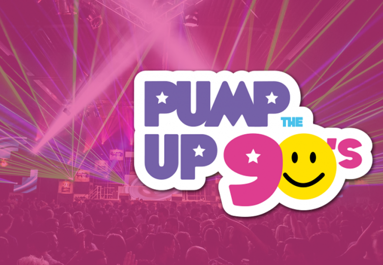 Pump up the 90's part 22