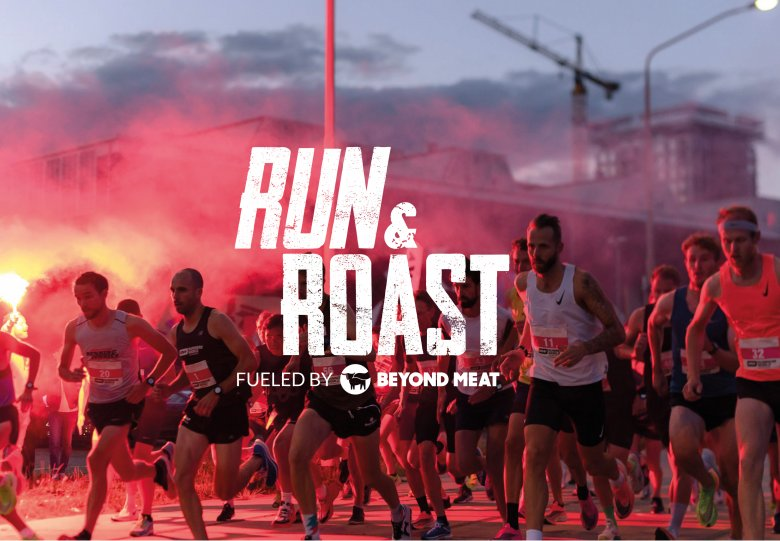Run & Roast