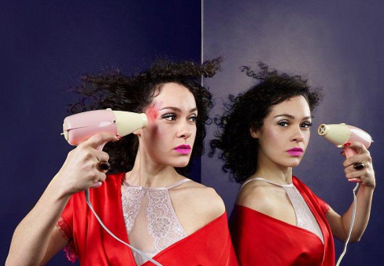 Ragazze Quartet & Norah Fischer - Secret diary of Nora Plain