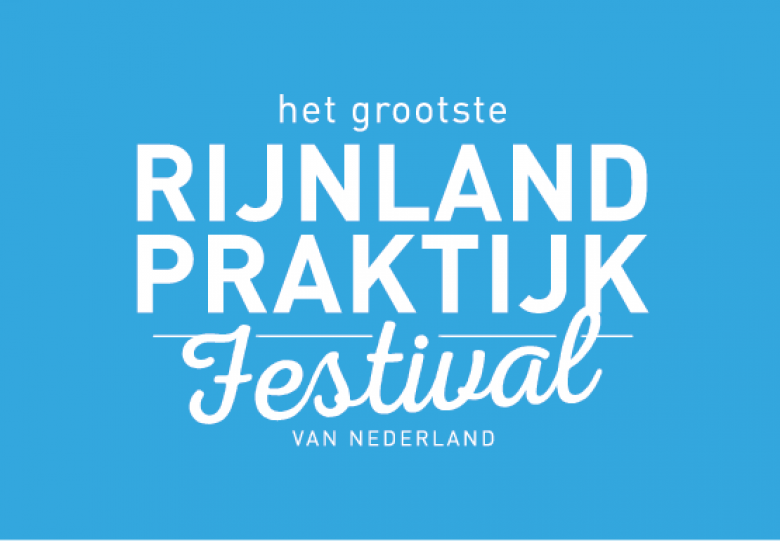 Het Grootste Rijnland Praktijk Festival van Nederland