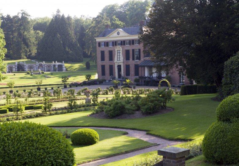 Landgoed Rosendael weer open