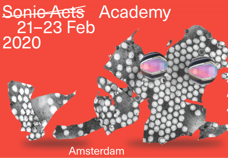Sonic Acts Academy