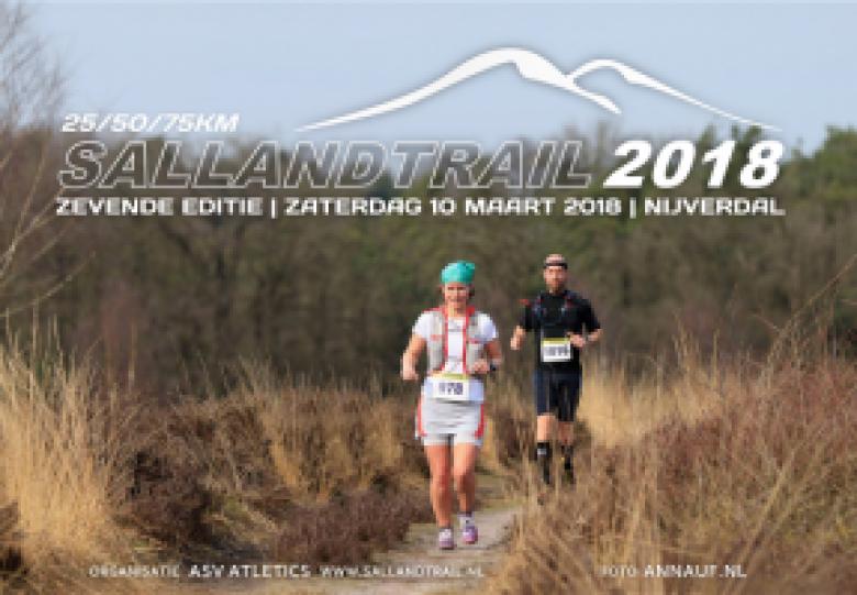SallandTrail 2018