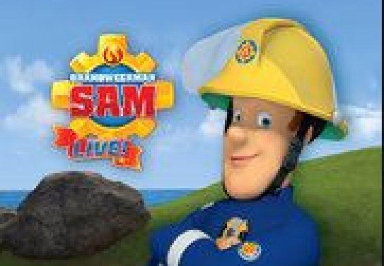 Brandweerman Sam Live! De Verloren Piratenschat