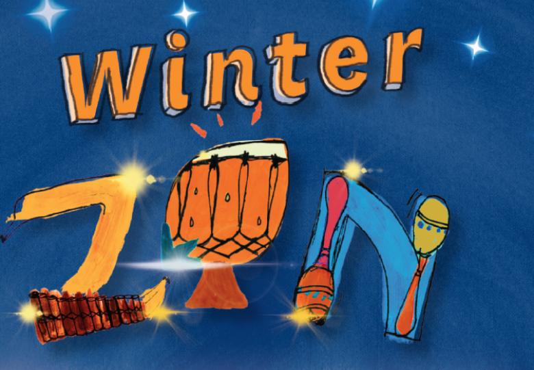 Winter ZON festival