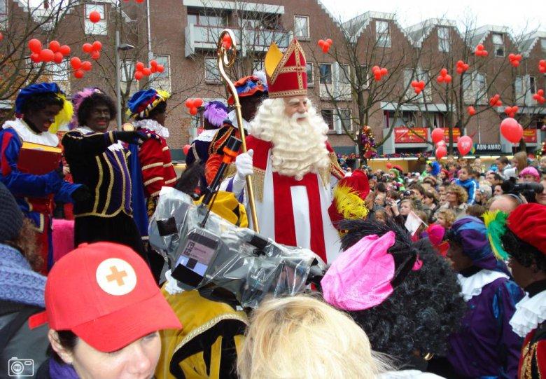 Sinterklaas Intocht Kampen