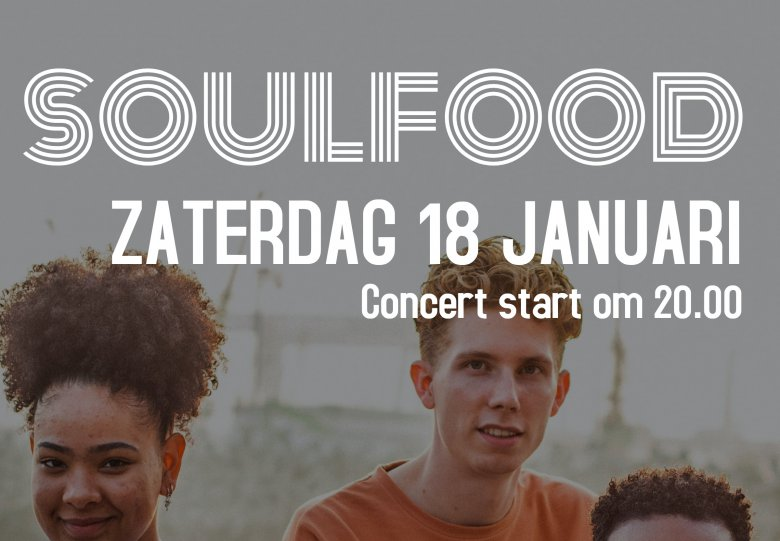 SOULFOOD | Live in Concert