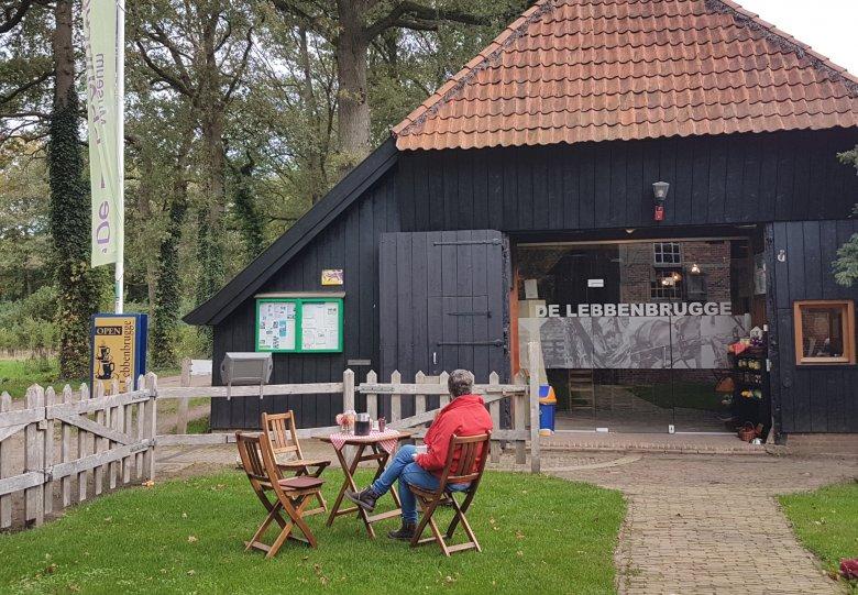 Kunstplein Lebbenbrugge
