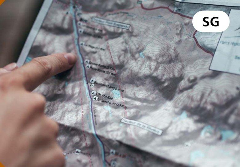 SGUU: Kunnen we met hoogtekaarten een ramp voorkomen?
