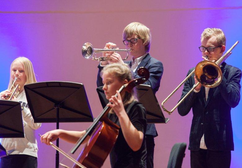 Start van nieuw Symfonisch Jeugdorkest voor wijde regio Zutphen/ Lochem