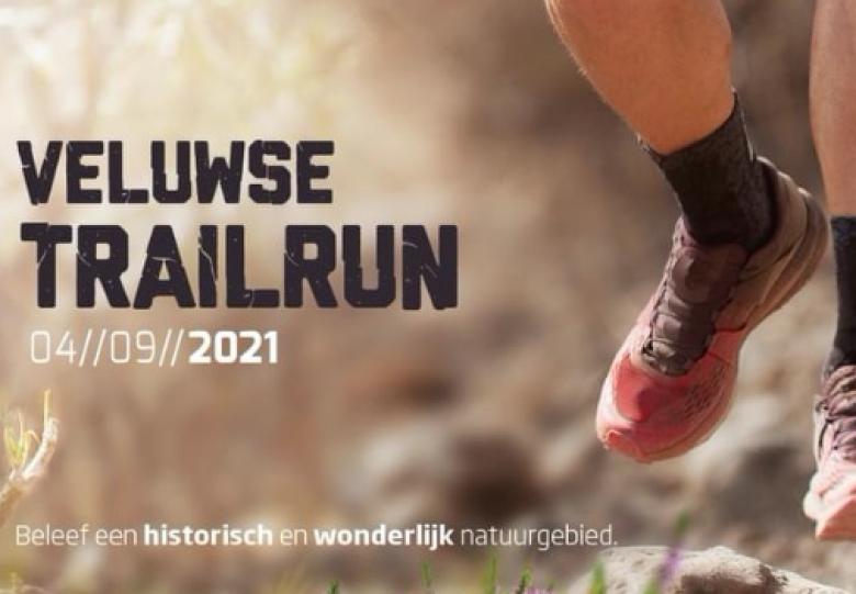 Veluwse Trailrun