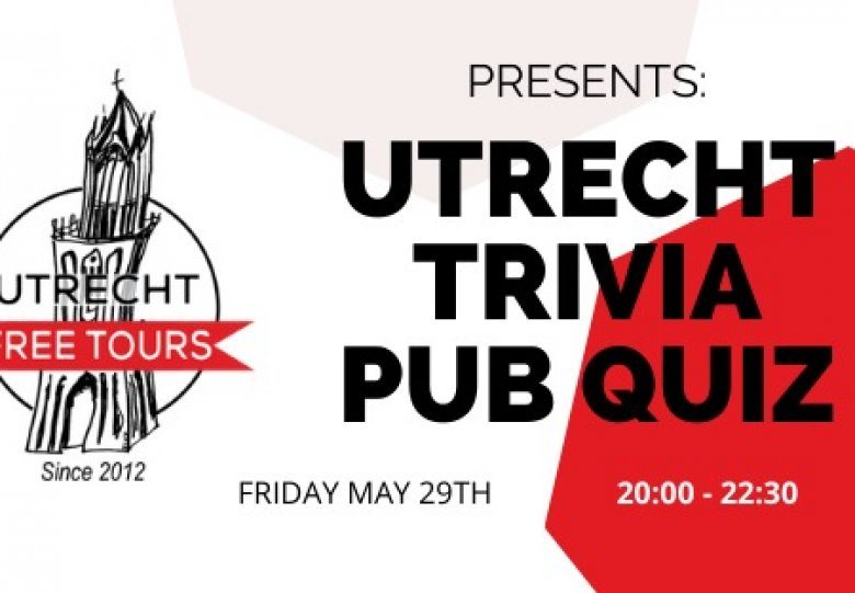 Utrecht Trivia Pub Quiz