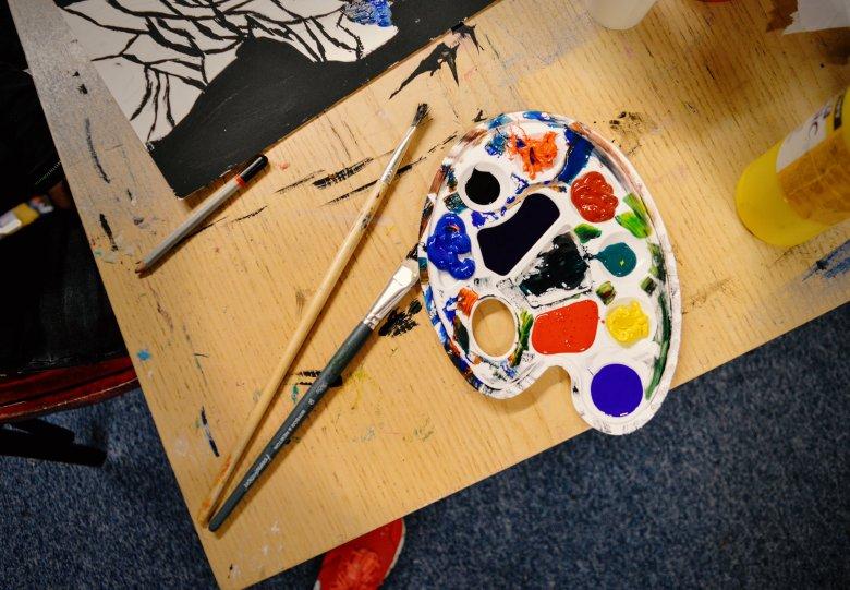 Nieuwe cursussen in 'Broedsels', Kinderkunstacademie Lochem