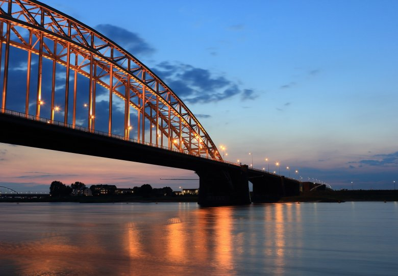 Nijmegen, meer dan de Vierdaagse