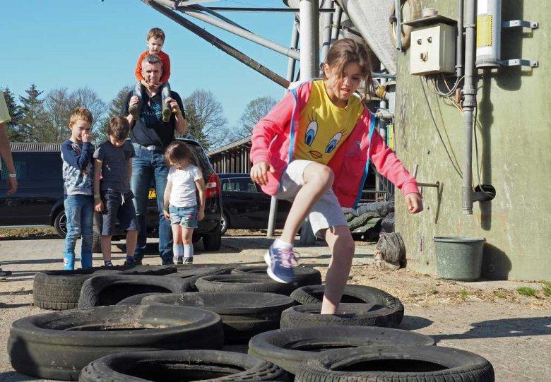 Foodcamp Apeldoorn tijdens Dutch Food Week