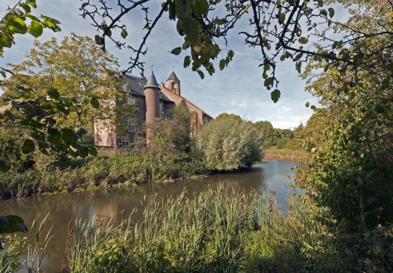 Historische wandeling landgoed Waardenburg en Neerijnen