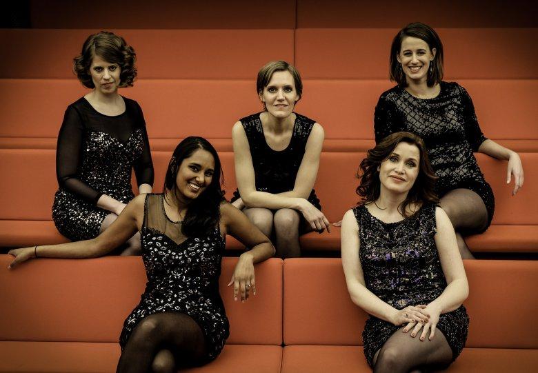 Kerstconcert  - Wishful Singing & The Amsterdam Consort