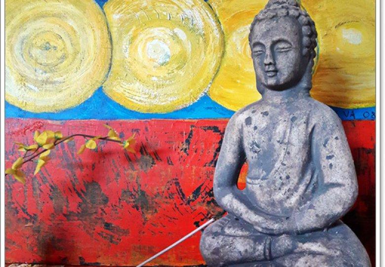 Yoga & Meditatie cursus