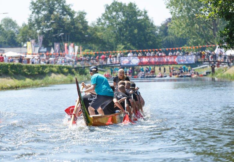 Grolsch Drakenbootfestival