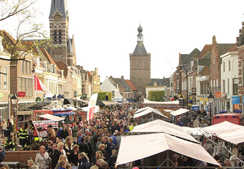 Vrijstadfestival