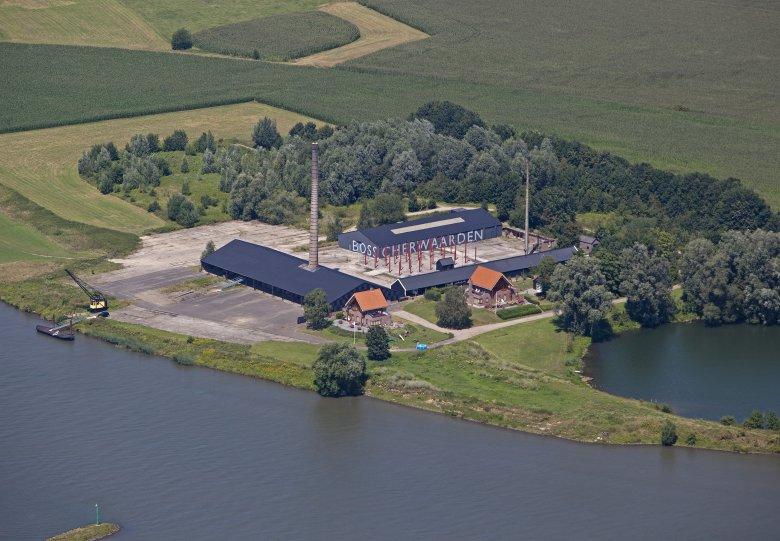 Steenfabriek Bosscherwaarden