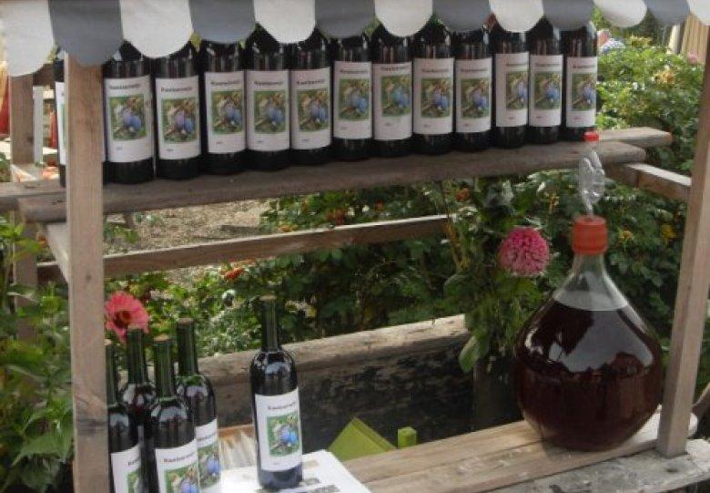 Cursus wijn maken