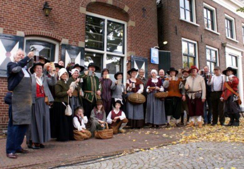 Bockbierdag & Koopzondag in Aalten