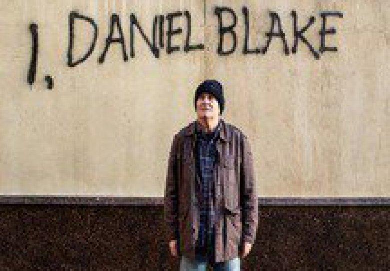 Schouwburg Lochem - Filmhuis - I, Daniel Blake