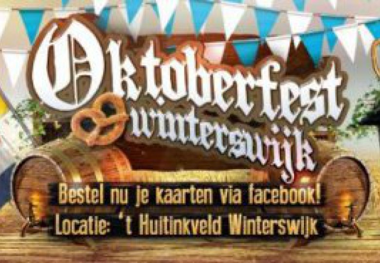 Oktoberfest Winterswijk