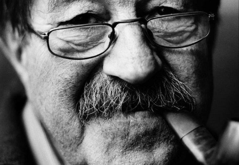 Lezing: Günter Grass