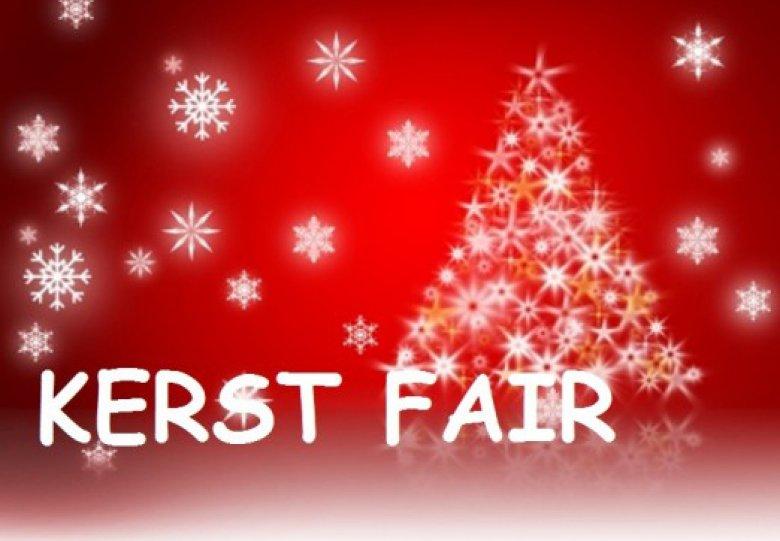 Kerstfair en Foute Kerstparty