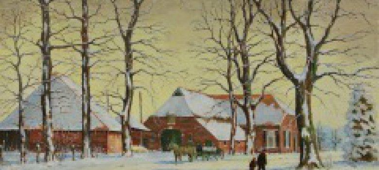 Winters Hellendoorn