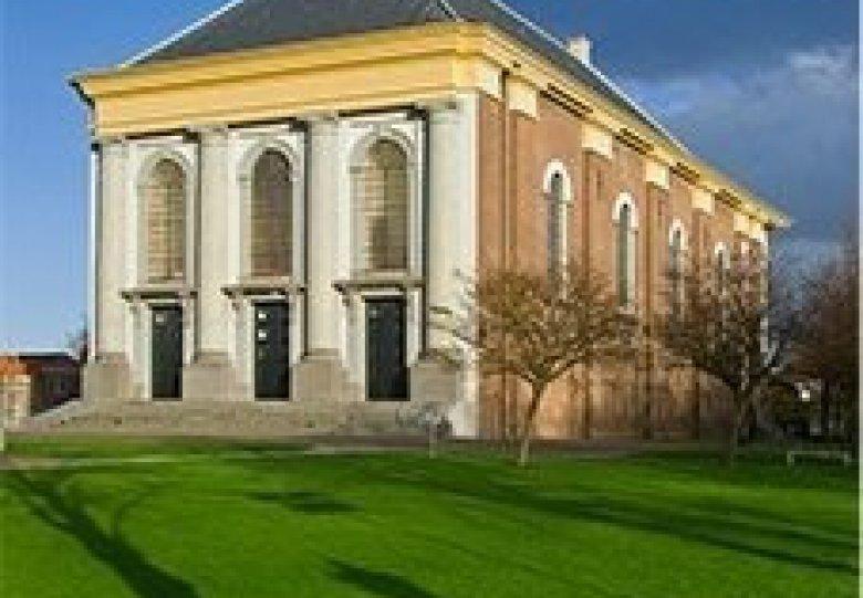 Oranjeconcert Nieuwe Kerk Zierikzee