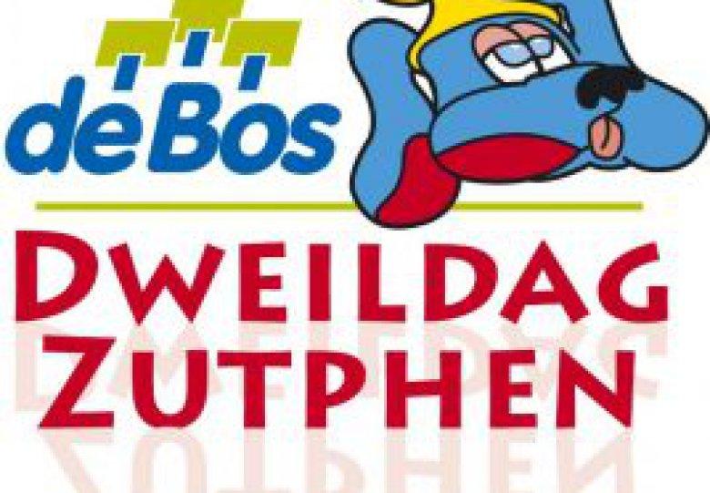 De Bos Dweildag in Zutphen