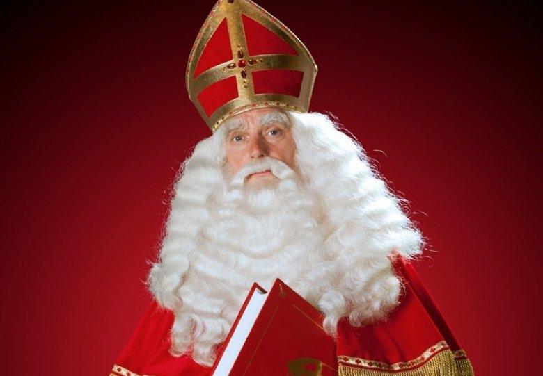 Sinterklaas intocht Renesse
