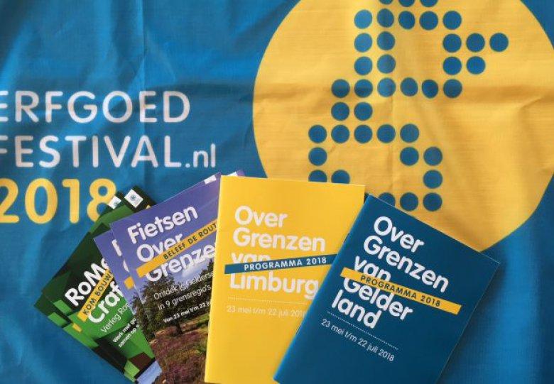 Gelderland Grensland Festival