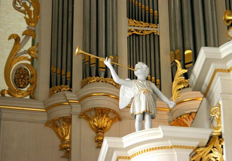 Zaterdagmiddag Orgelconcert Deventer: Kirstin Gramlich