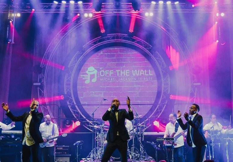 Off the Wall Michael Jackson Tribute