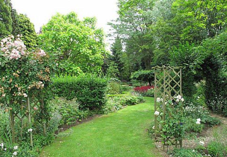 Open tuinen weekend in de Liemers
