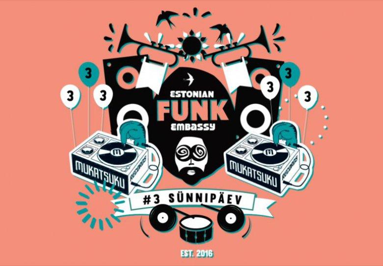 FNUK #3