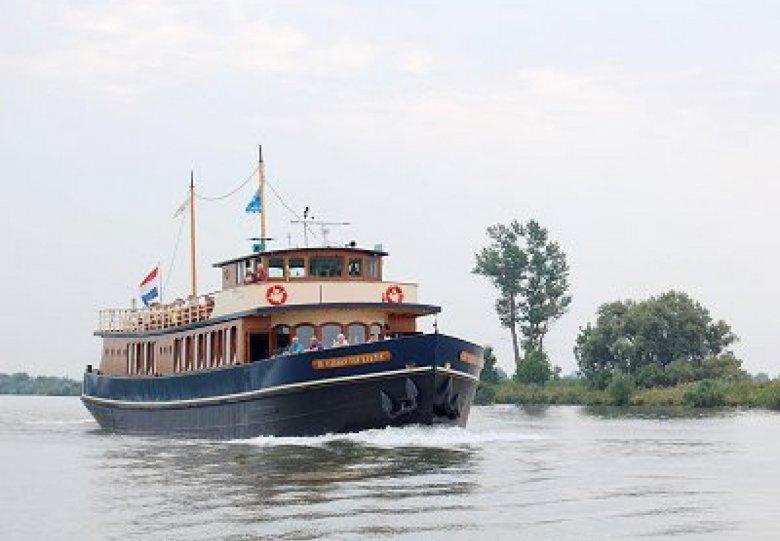 Ontdek de IJssel